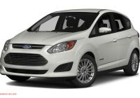 2014 ford C-max Hybrid Awesome 2014 ford C Max Hybrid Price Photos Reviews Features