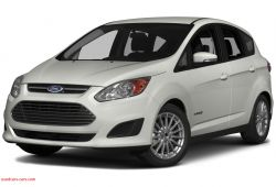 Beautiful 2014 ford C-max Hybrid