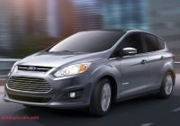 2014 ford C-max Hybrid Awesome Used 2014 ford C Max Hybrid Pricing Features Edmunds