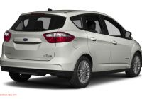 2014 ford C-max Hybrid Beautiful 2014 ford C Max Hybrid Price Photos Reviews Features