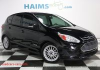 2014 ford C-max Hybrid Beautiful 2014 Used ford C Max Hybrid 5dr Hatchback Se at Haims