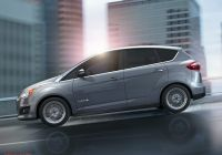 2014 ford C-max Hybrid Luxury 2014 ford C Max Hybrid Price Photos Reviews Features