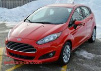 2014 ford Fiesta Review Elegant 2014 ford Fiesta Se Hatchback Review Web2carz
