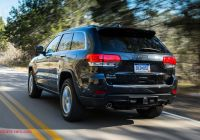2014 Jeep Grand Cherokee towing Capacity Lovely 2014 Jeep Grand Cherokee Diesel First Drive Truck Trend
