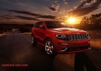 2014 Jeep Grand Cherokee towing Capacity New Jeep Upgrades Grand Cherokee Grand Cherokee Srt for 2014