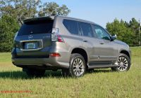 2014-lexus-gx460 Beautiful 2014 Lexus Gx460 Driven Picture 567193 Car Review