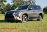 2014-lexus-gx460 Fresh 2014 Lexus Gx460 Driven top Speed