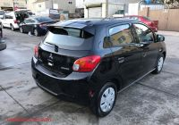 2014 Mitsubishi Mirage De Lovely Used 2014 Mitsubishi Mirage De Hatchback 5590 00