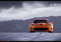 2014 Viper Lovely 2014 Srt Viper Ta Motion 5 Wallpaper