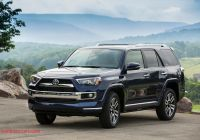 2015 4runner Dimensions Fresh 2015 toyota 4runner Reviews Research 4runner Prices