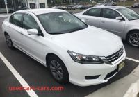 2015 Accord Sedan Cvt Lx Elegant 2015 Honda Accord Lx Lx 4dr Sedan Cvt for Sale In Columbia