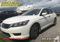 2015 Accord Sedan Cvt Lx Lovely 2015 Honda Accord Lx Lx 4dr Sedan Cvt for Sale In