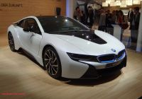 2015 Bmw I8 Unique 2015 Bmw I8 Production Starts Final Specs Released for