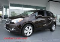 2015 Buick Encore Convenience Awesome 2015 Buick Encore Convenience Cars and Vehicles Gurnee