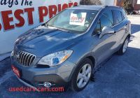 2015 Buick Encore Convenience Inspirational 2015 Buick Encore Convenience Oshawa Ontario Used Car