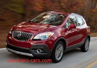 2015 Buick Encore Msrp Lovely 2015 Buick Encore Models Trims Information and Details