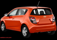 2015 Chevrolet sonic Hatchback Luxury 2015 Chevrolet sonic Reviews and Rating Motor Trend
