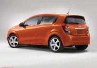 2015 Chevrolet sonic Hatchback New 2015 Chevrolet sonic Price Photos Reviews Features