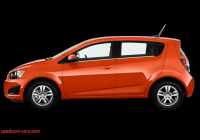2015 Chevrolet sonic Hatchback New 2015 Chevrolet sonic Reviews and Rating Motor Trend
