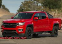 2015 Chevy Colorado Diesel Awesome Chevrolet Colorado is Americas Most Fuel Efficient Pickup
