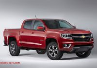 2015 Chevy Colorado Diesel Awesome Chevrolet Unveils the 2015 Colorado Says the Midsize
