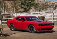 2015 Dodge Challenger Awesome Driving A 2015 Dodge Challenger Hellcat In A Snowstorm