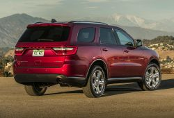Lovely 2015 Dodge Durango Reviews