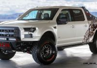 2015 F Best Of 2015 ford F 150 Show Trucks for Sema and La