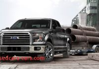 2015 F150 towing Capacity Lovely 2015 ford F 150 Can tow 12200 Lbs Carry An Absurd 3300