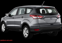 2015 ford Escape New 2015 ford Escape Reviews and Rating Motor Trend