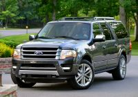 2015 ford Expedition Review Beautiful 2015 ford Expedition King Ranch 4×4 Review