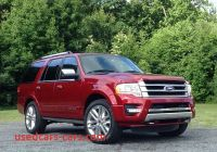 2015 ford Expedition Review Best Of 2015 ford Expedition First Review Old School Gets New