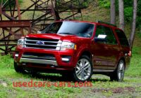 2015 ford Expedition Review Fresh 2015 ford Expedition Limited Review Editors Review Car