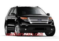 2015 ford Explorer Lease Unique ford Explorer Lease Deals and Specials Swapalease Com