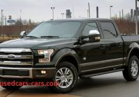 2015 ford F 150 Mpg Beautiful ford Announces Epa Fuel Ratings for 2015 F 150