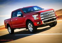 2015 ford F 150 Mpg Elegant the 2015 ford F 150 Will Get Better Mileage but Will