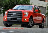 2015 ford F 150 Mpg Lovely 2015 ford F 150 Earns Epa Rating Of 26 Mpg Highway