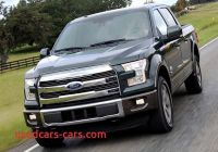 2015 ford F 150 Mpg Luxury 2015 ford F 150 Earns Epa Rating Of 26 Mpg Highway