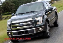 Best Of 2015 ford F 150 Mpg