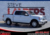 2015 ford F-150 towing Capacity New Pre Owned 2011 ford F 150 Lariat 4wd
