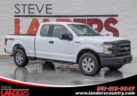 2015 ford F-150 towing Capacity Unique Pre Owned 2015 ford F 150 Xl 4wd
