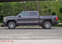 2015 Gmc Sierra 1500 Review Unique 2015 Gmc Sierra 1500 Denali Driven Picture 642588