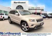 2015 Grand Cherokee Review Lovely Pre Owned 2015 Jeep Grand Cherokee Limited