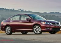 2015 Honda Accord Best Of Used 2015 Honda Accord for Sale Pricing Features Edmunds