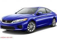 2015 Honda Accord Fresh Used 2015 Honda Accord Coupe Pricing Features Edmunds