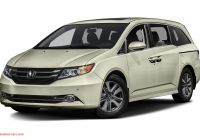 2015 Honda Odyssey Colors Best Of 2016 Honda Odyssey touring Elite Passenger Van