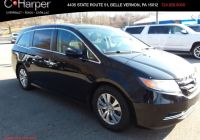 2015 Honda Odyssey Colors New 2015 Honda Odyssey for Sale In Belle Vernon 5fnrl5h69fb C Harper Cadillac