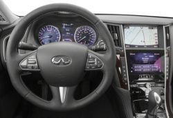 Lovely 2015 Infiniti Q50 Ground Clearance Edmunds