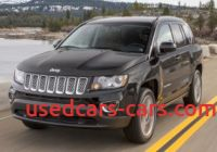 2015 Jeep Compass Review Fresh 2015 Jeep Compass Suv