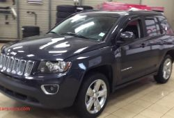 Lovely 2015 Jeep Compass Review